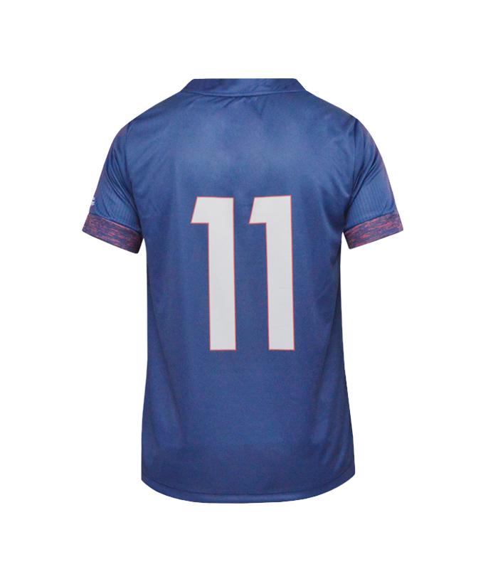 Camisa Esportiva Masculina